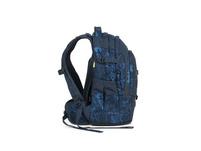 Satch Schulrucksack Pack 30l Blue Compass