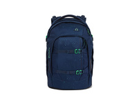 Satch Schulrucksack Pack 30l space race II