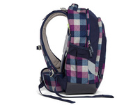 Satch Schulrucksack Sleek 24l Berry Carry