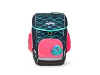 Ergobag Universal Seitentaschen Pack, Cubo, Cubo Light pink