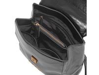 Valentino Damenrucksack Grifone nero