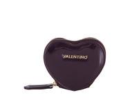 Valentino Münzbörse Damen Winter Nico prugna