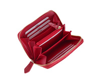 Valentino Querbörse Damen Bicorno rosso