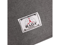 Rada Rucksack RS/74 13l dunkelgrau