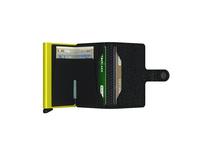 Secrid Kreditkartenetui Miniwallet Diamond black