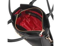 Love Moschino Kurzgriff Tasche JC4166 schwarz