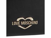 Love Moschino Kurzgriff Tasche JC4038 schwarz