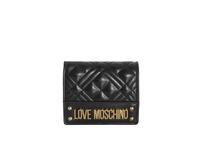 Love Moschino Hochkantbörse Damen JC5601 schwarz