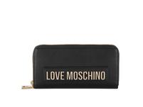 Love Moschino Langbörse Damen JC5622 schwarz