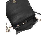 Versace Jeans Couture Abendtasche Linea S DIS 1 black/soave