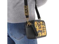 Versace Jeans Couture Umhängetasche Linea M DIS 7 schwarz printed