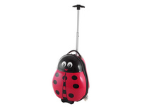 Heys Kinder Trolley Travel Tots 46cm lady bug
