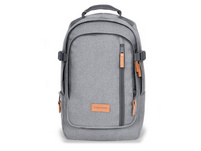"Eastpak Laptoprucksack Smallker 15"" sunday grey"
