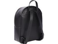 Calvin Klein Rucksack Round Bp w/Pocket SM ck black