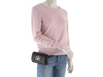 Calvin Klein Bauchtasche Re-Lock Belt Bag black