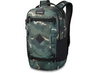 "Dakine Laptop Rucksack Urbn Mission Pack 15"" olive ashcroft camo"