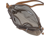 Gerry Weber Umhängetasche Back To Earth taupe