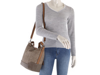 Gerry Weber Beuteltasche Back To Earth Habo MHZ taupe