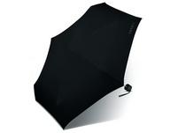 Esprit Taschenschirm Petito schwarz
