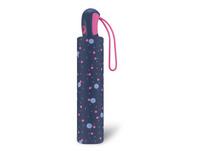 Esprit Taschenschirm Easymatic Light councing dot sailer blue