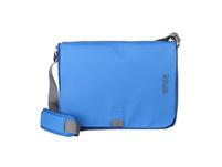 Bree Messenger Bag Punch 49 victoria blue