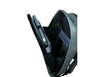 Samsonite Laptop Rucksack Securipak Laptop Backpack 15,6'' cool grey