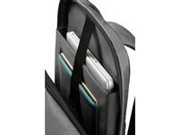 "Samsonite Laptoprucksack Qibyte 14,1"" anthracite"