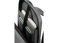 "Samsonite Laptoprucksack Qibyte 17,3"" anthracite"