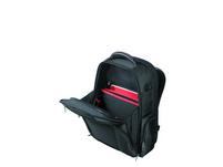 """Samsonite Laptop Rucksack Pro-DLX 5 3V 17,3"""" schwarz"""