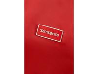 """Samsonite Laptoptasche Karissa Biz  2 Comp 15.6"""" formula red"""