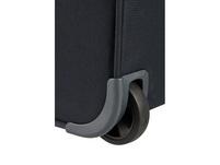 Samsonite Reisetrolley Base Boost Upright 55cm schwarz