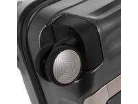 Samsonite Reisetrolley Lite-Cube 68cm graphite