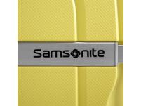 Samsonite Reisetrolley S'Cure 69cm crimson red