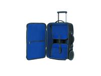 Samsonite Rucksack Trolley Zigo Duffle/Wh 55cm Backpack schwarz
