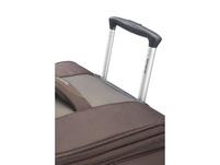 Samsonite Reisetasche mit Rollen Dynamore 77cm taupe