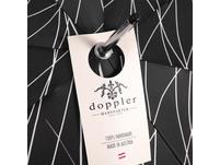 Doppler Stockschirm Elegance Fashion AC satin-serge