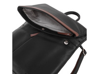 OKSO Damenrucksack 3203 schwarz