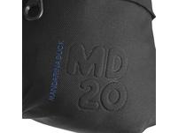 Mandarina Duck Damenrucksack MD20 Tracolla schwarz