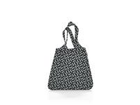 reisenthel Faltbeutel mini maxi Shopper signature black