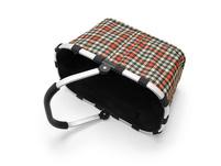 reisenthel Einkaufskorb carrybag 22l glencheck red