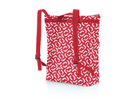reisenthel Rucksack cooler backpack 18l signature red