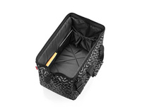 reisenthel Reisetasche Allrounder L Pocket signature black