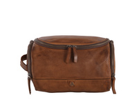 Harbour 2nd Kulturbeutel Traveller B3.9469 charming cognac