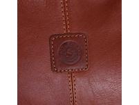 Sattlers & Co Beuteltasche The Polish Abiona sandal