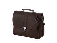Rada Nature Laptoptasche 'Perth' dunkelbraun