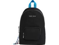 Tommy Jeans Damenrucksack TJW Fashion Mini Dome Backpack black