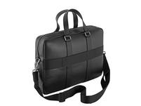 "Tommy Hilfiger Laptoptasche Europe The Metropolitan Computer Bag 13,3"" black"
