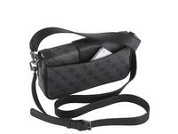 Guess Umhängetasche Brightside Shoulder Bag coal