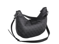 Guess Beuteltasche Brightside Large Hobo coal