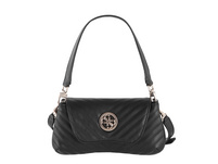 Guess Abendtasche Blakely Shoulder Bag black